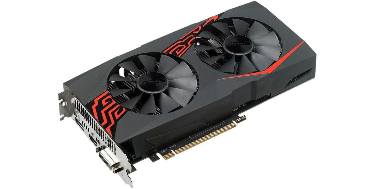 Radeon RX 570 OC 4GB
