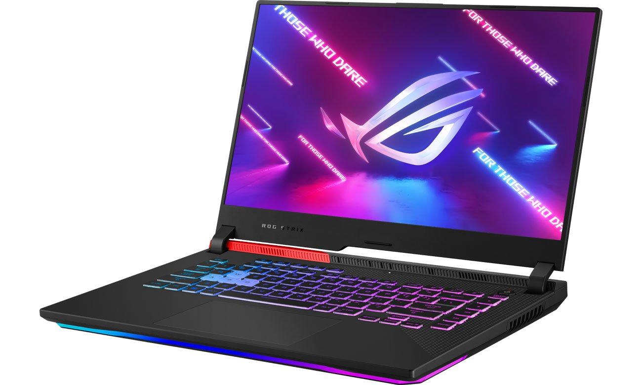 Laptop gamingowy ASUSROG Strix G15