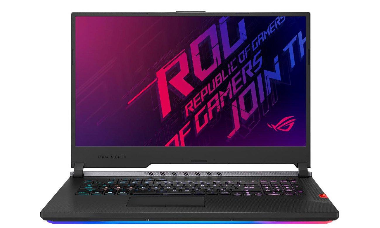 Laptop gamingowy ASUS ROG Strix SCAR III