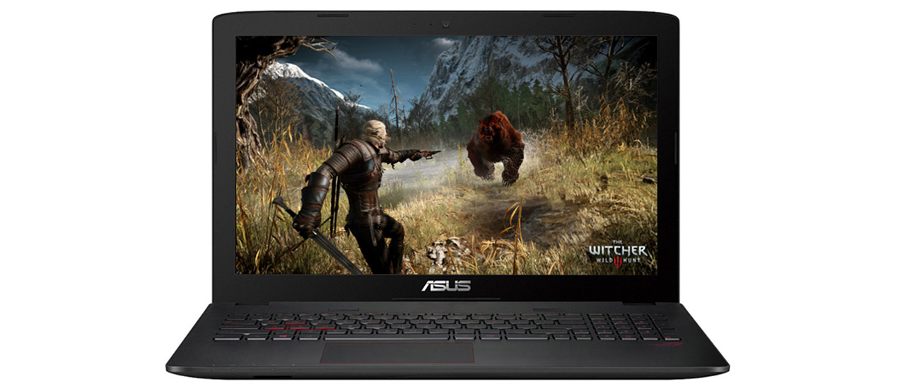 Laptop ASUS GL552VW-DM775 karta graficzna GeForce GTX