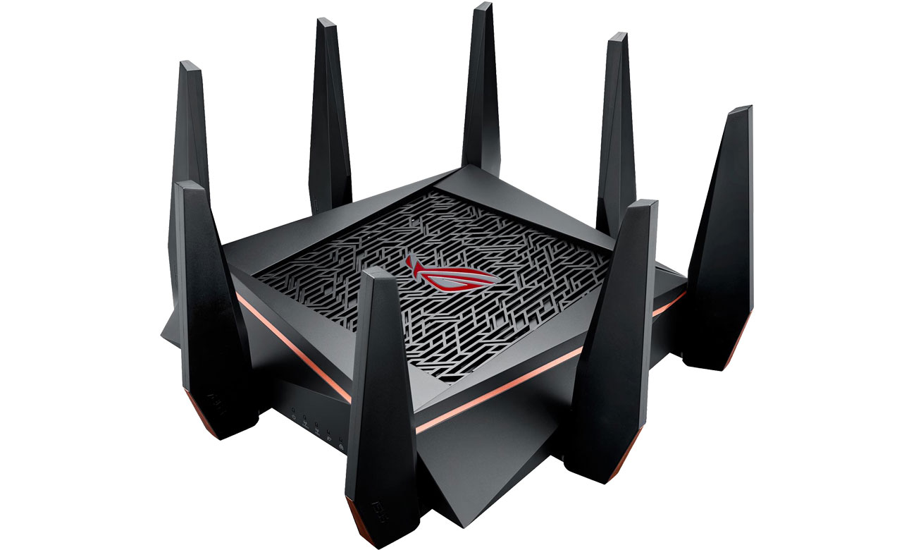 Router ASUS ROG GT-AC5300 5300Mb/s 802.11a/b/g/n/ac