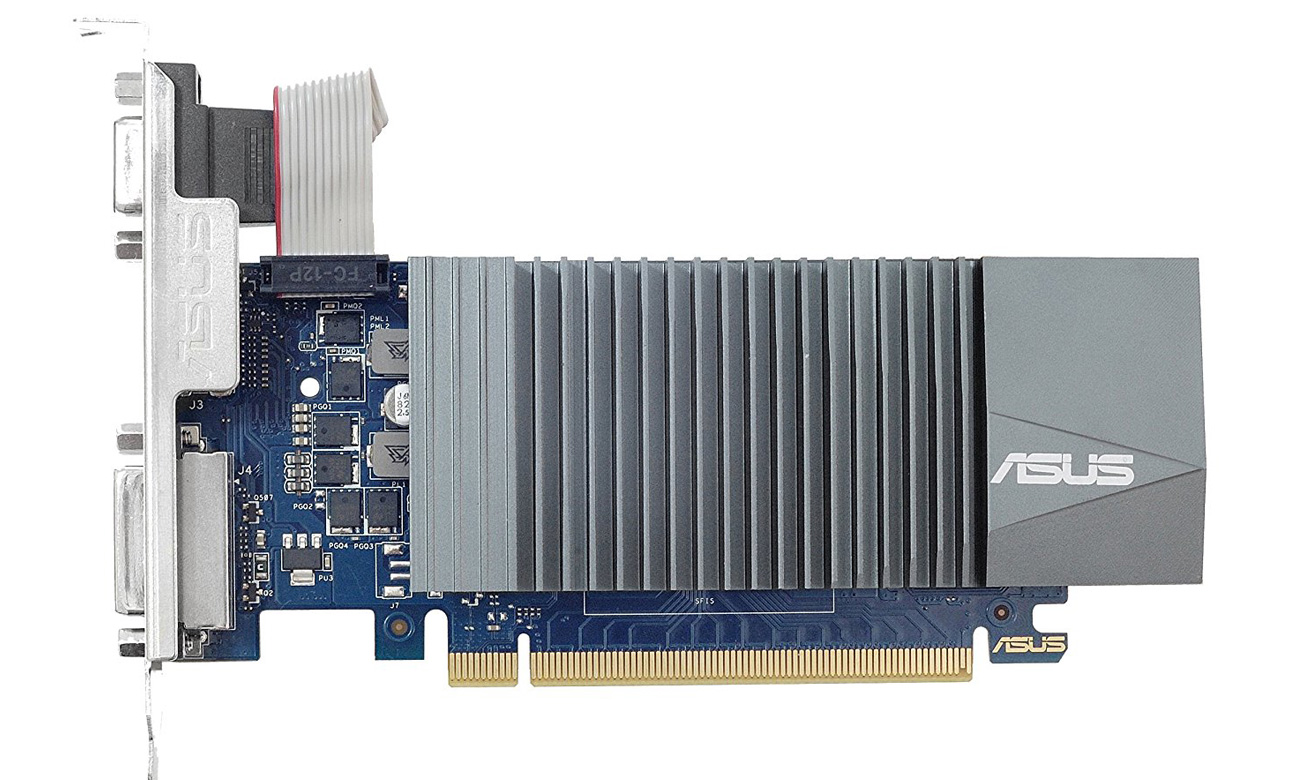ASUS GeForce GT 710 Silent