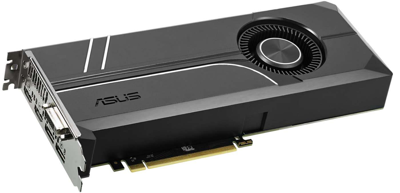 ASUS Turbo GeForce GTX 1060