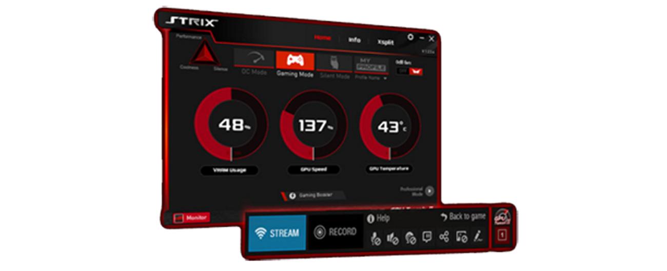 ASUS GeForce GT710 2048MB