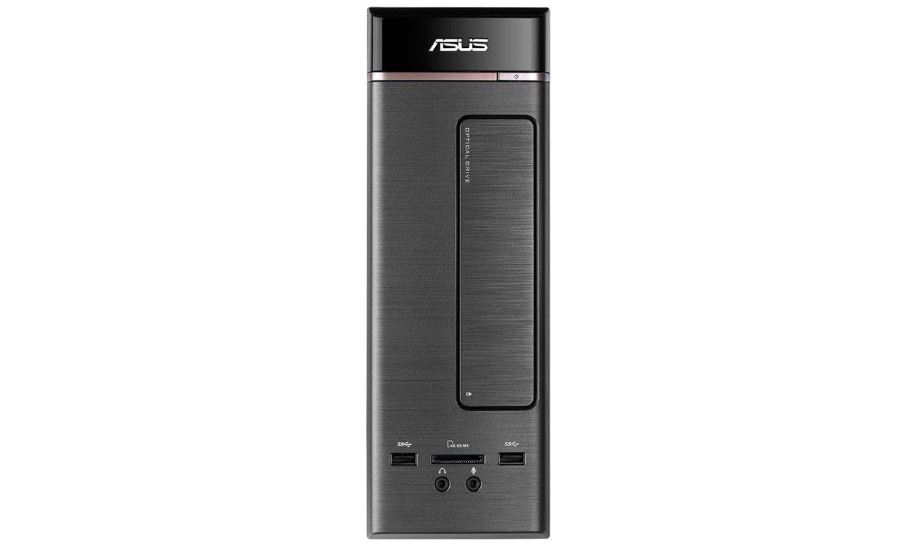 ASUS K20CE-PL010T karta graficzna NVIDIA GeForce GT