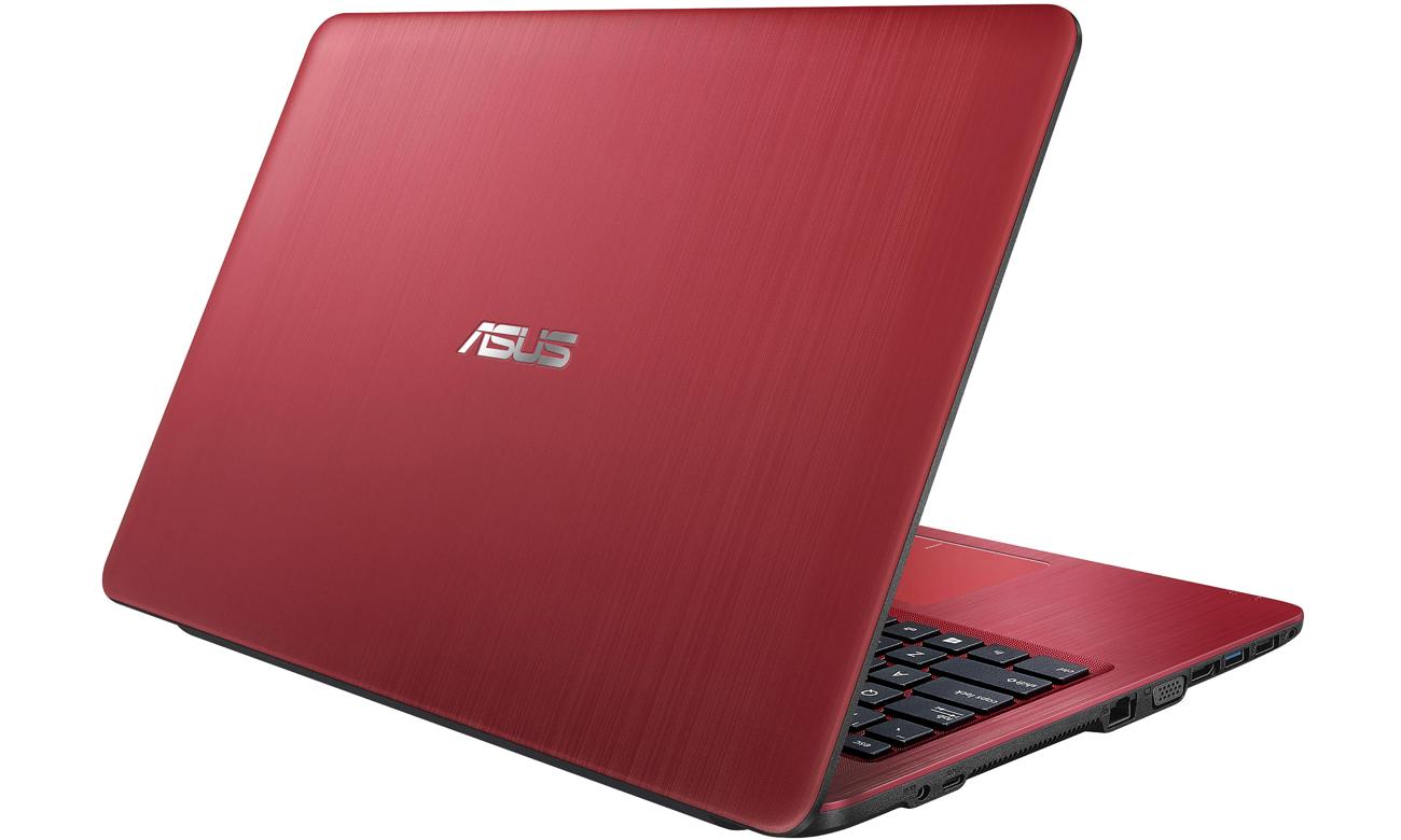 złącza w laptopie ASUS R540
