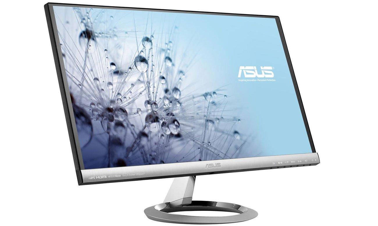 ASUS MX239H technologia trace free
