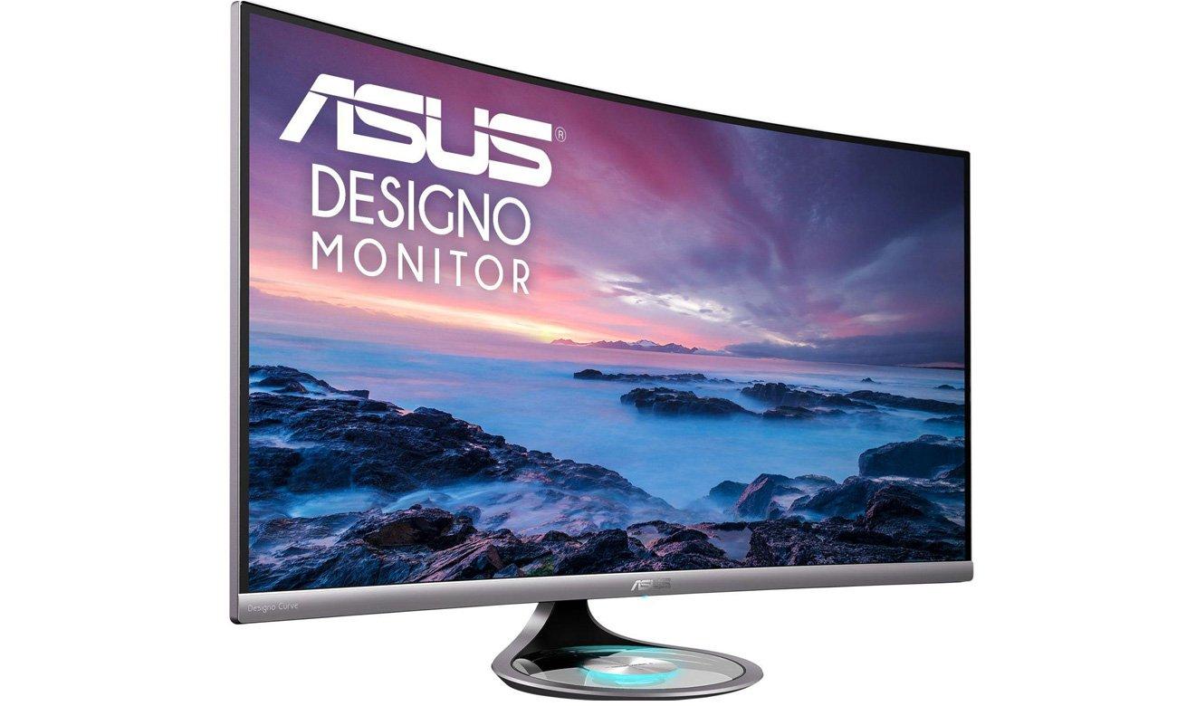 Zakrzywiony monitor ASUS MX32VQ
