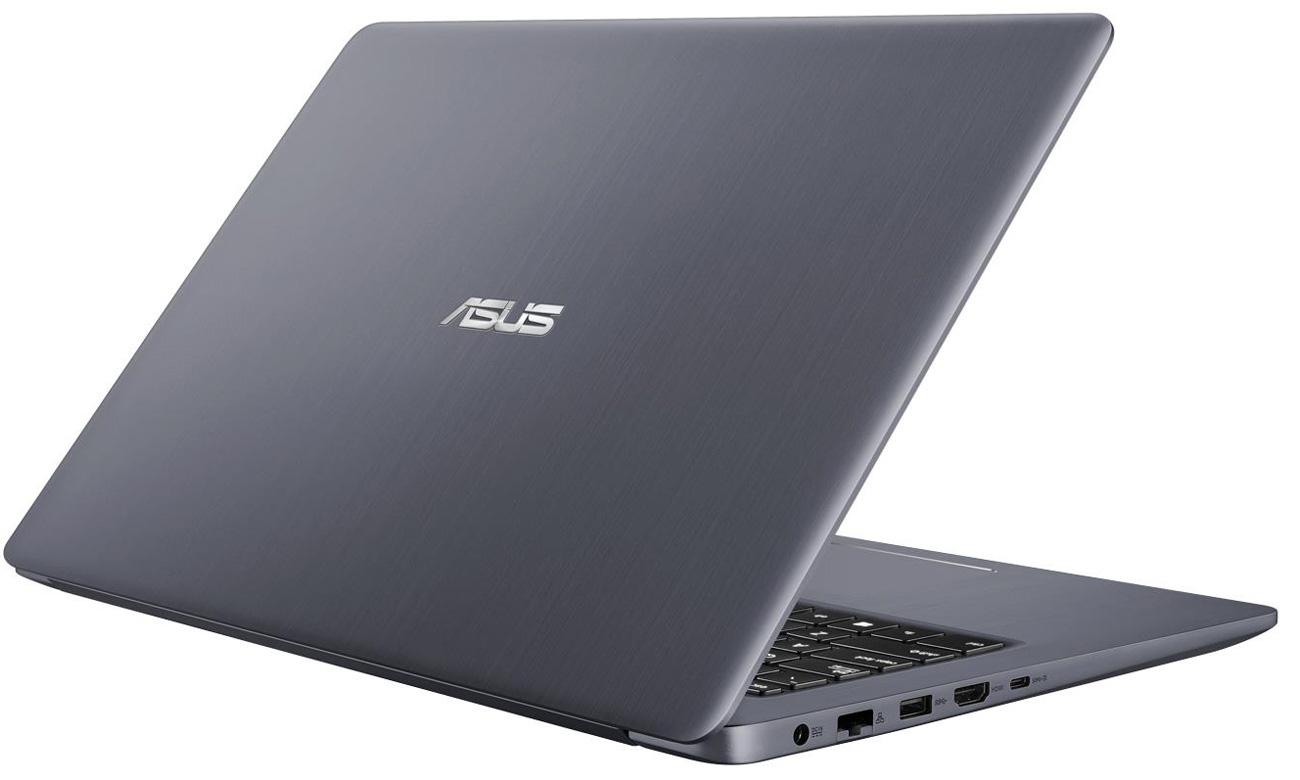 ASUS VivoBook Pro 15 N580GD Technologia szybkiego ładowania i Wydajna bateria