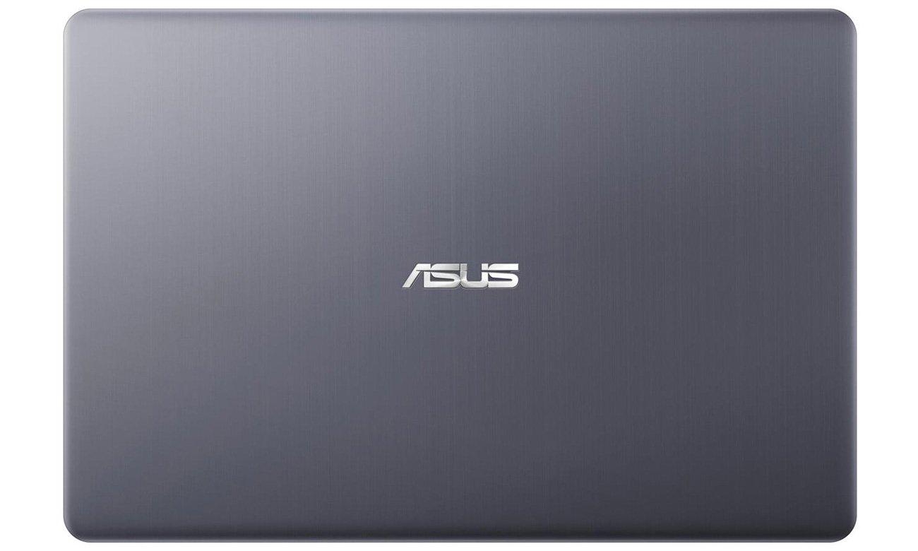 ASUS VivoBook Pro 15 N580GD Aluminiowy design