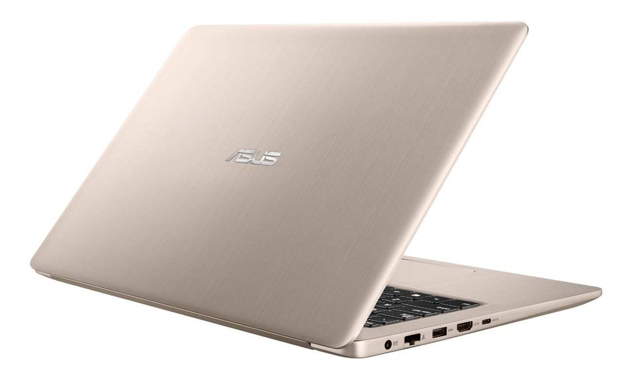 ASUS VivoBook Pro 15 N580GD Głośniki Harman Kardon z technologią Smart Amplifier