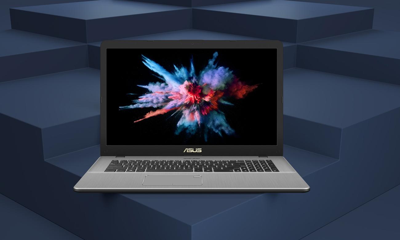VivoBook Pro 17 N705UD За допомогою цього ноутбука ви досягнете більше