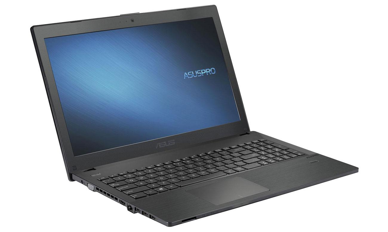 ASUSPRO P2540UA Procesor Intel Core siódmej generacji