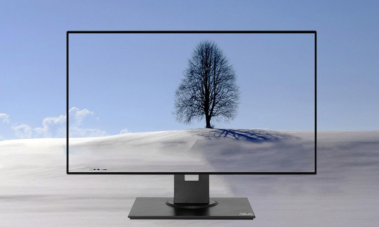 Monitor dla grafików i fotografów ASUS PB247Q