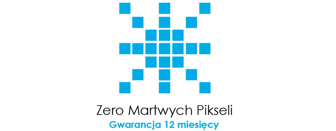 Gwarancja Zero Martwych Pikseli