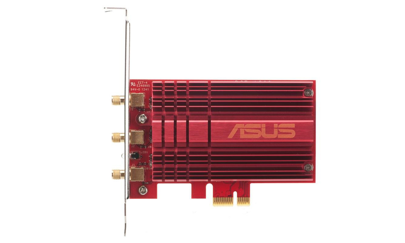Karta sieciowa ASUS PCE-AC68