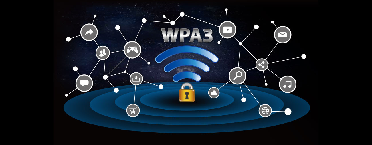 ASUS PCE-AX3000 - WPA3