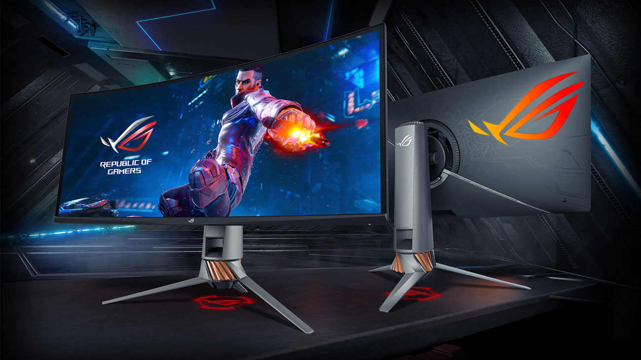 ASUS ROG Swift PG349Q Gaming