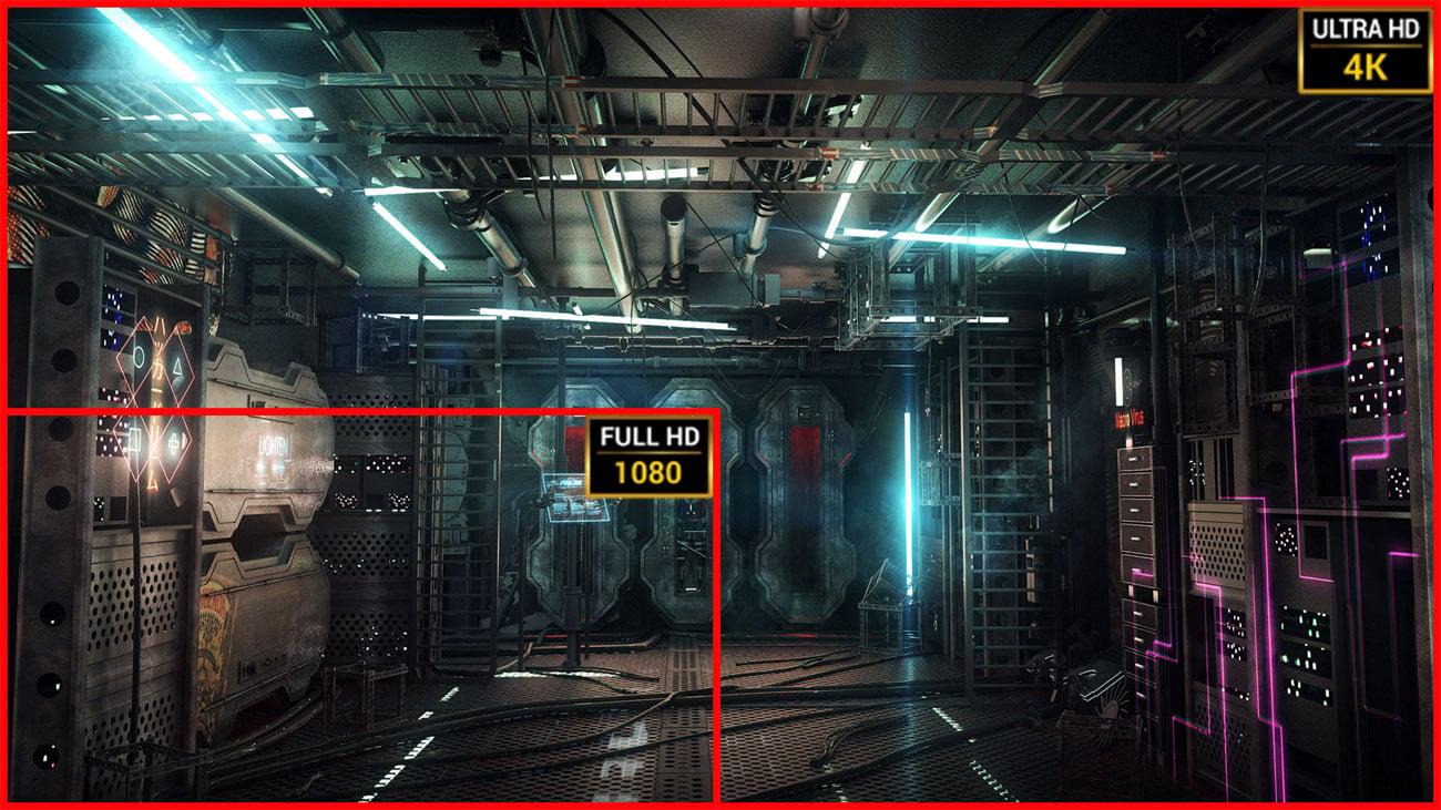 Monitor gamingowy ASUS PG65UQ