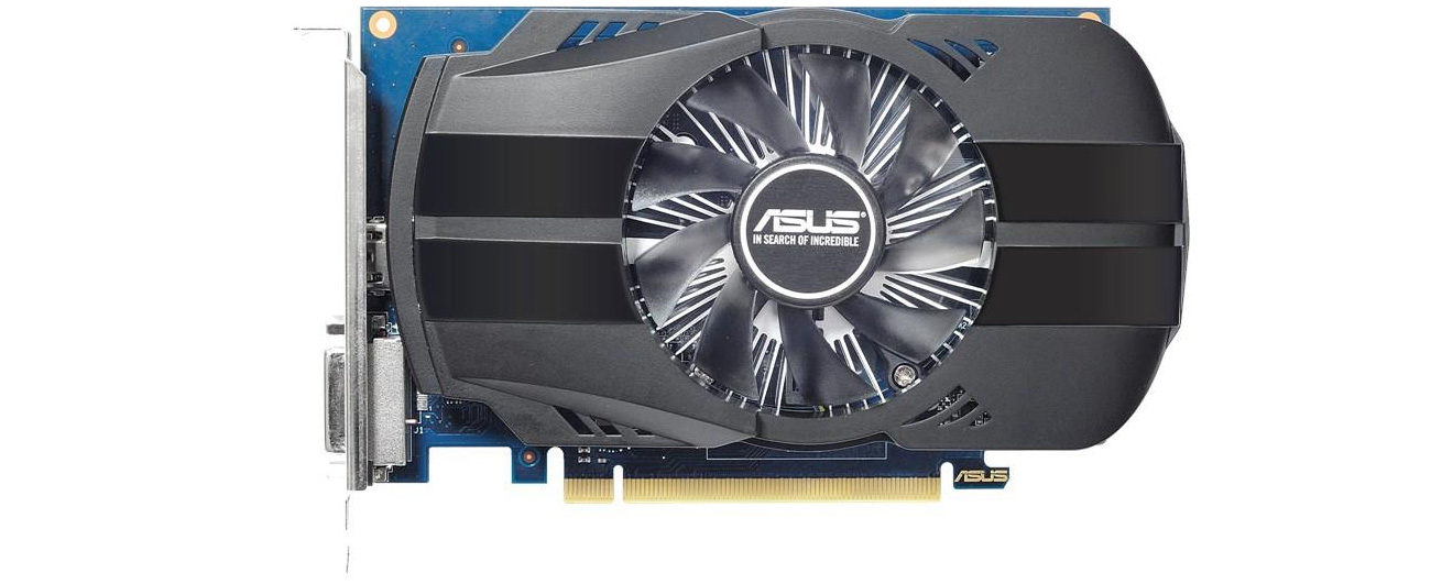 ASUS GeForce GT 1030 PH OC