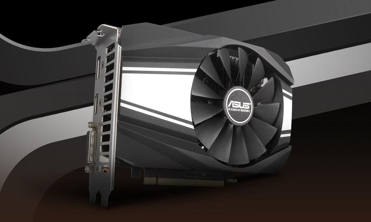 ASUS GeForce GTX 1650 SUPER Phoenix OC