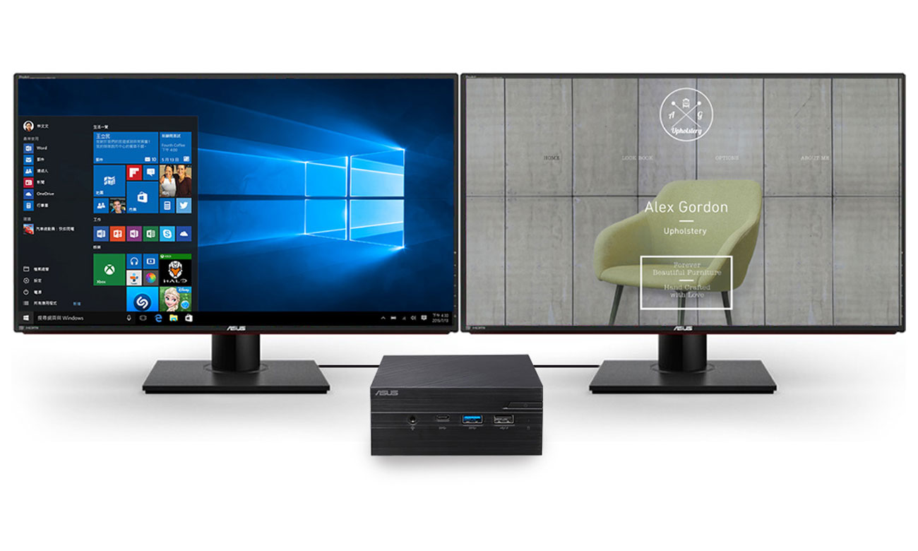 Intel UHD