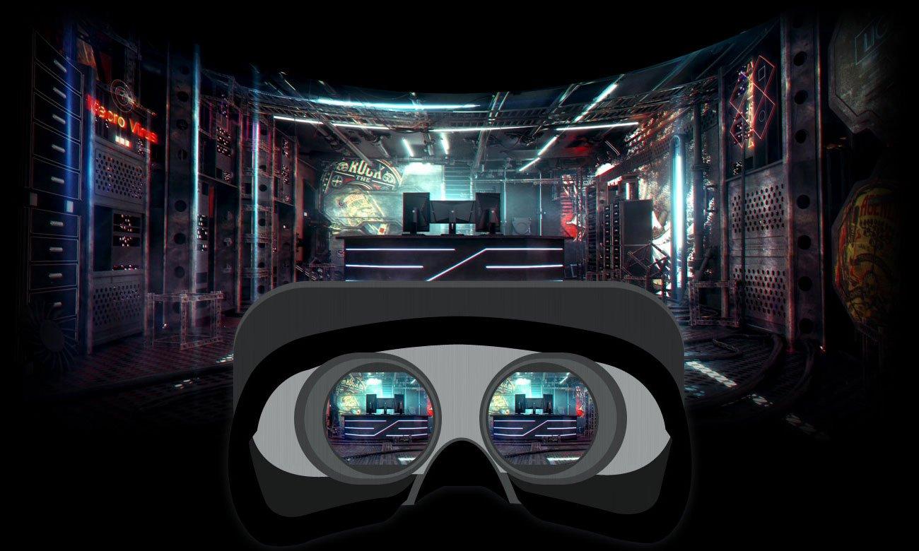 Płyta główna Asus PRIME H310M-K Beyond VR ready