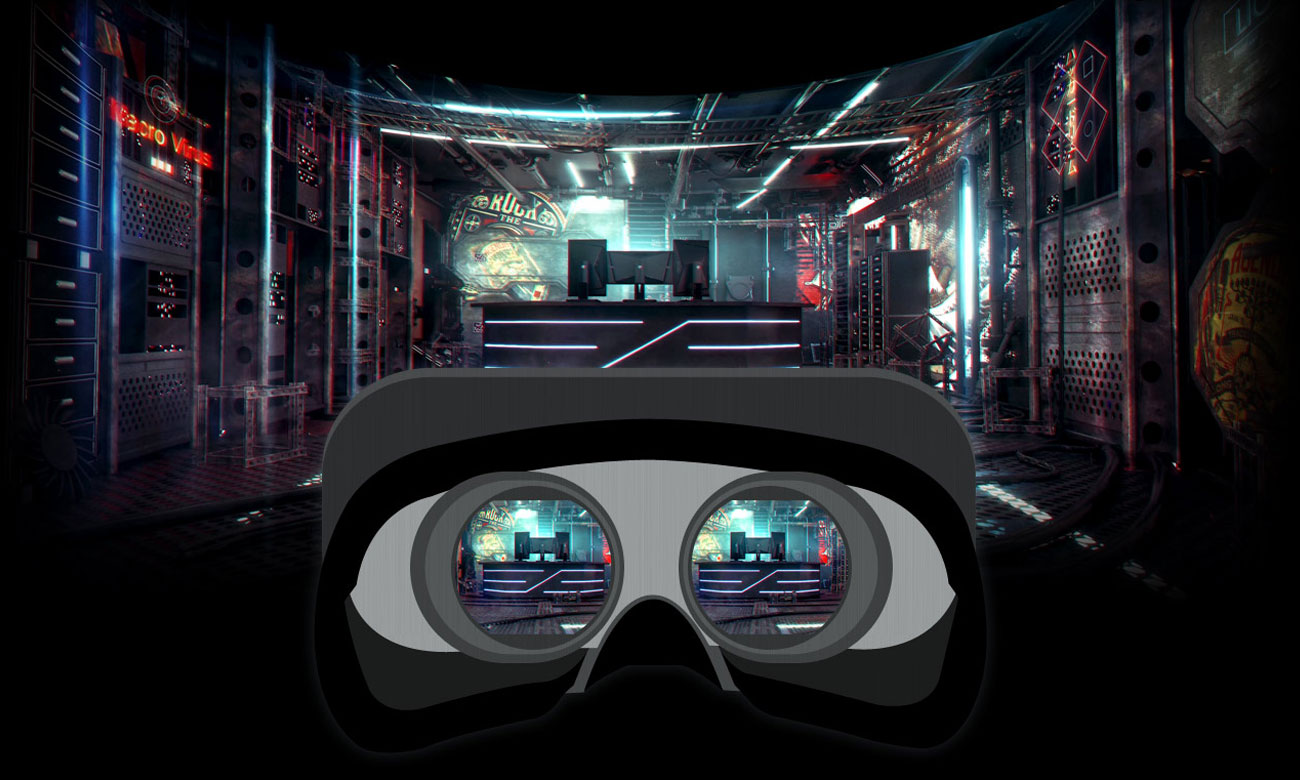 Asus Prime B360-Plus VR Ready