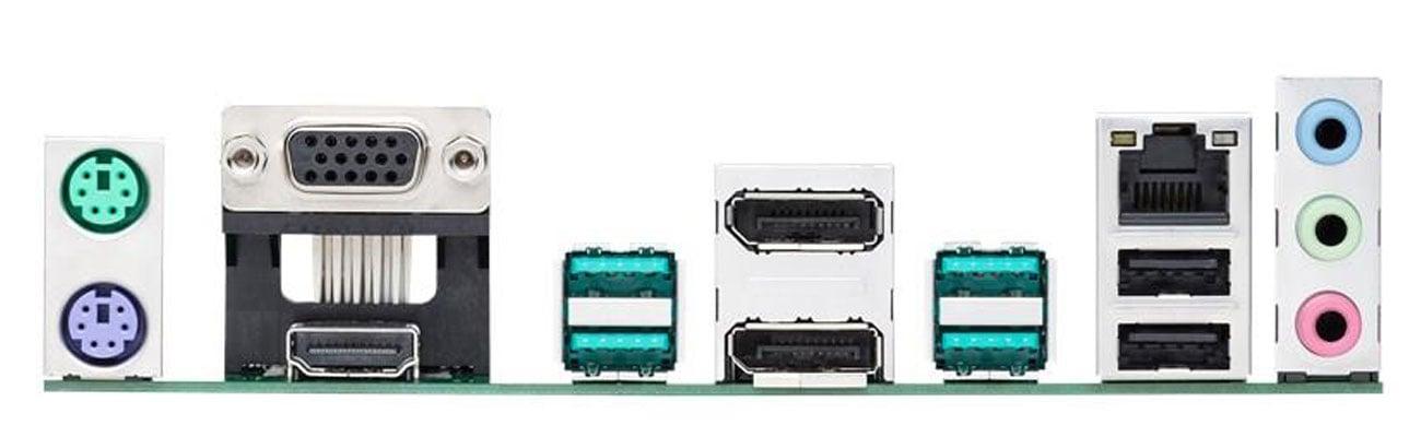 ASUS PRIME B360M-C ASUS Biznesowy zestaw BIOS