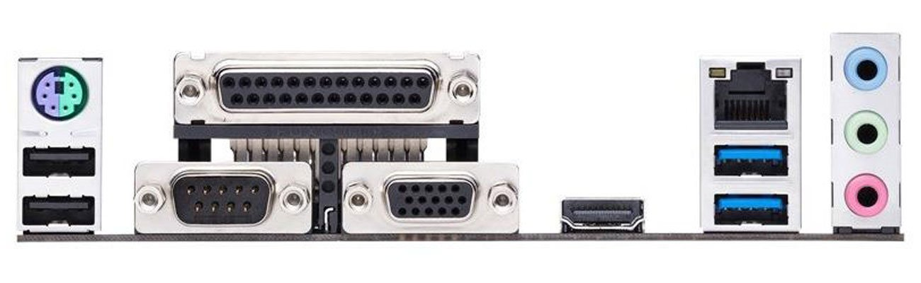 ASUS Prime H310-PLUS Doskonały dźwięk