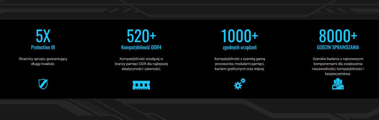 Płyta główna Asus PRIME H310M-D trwałość wysoka jakość