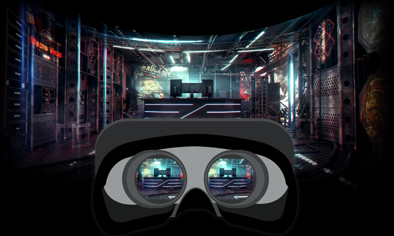 Płyta główna Asus PRIME H310M-D beyond VR ready