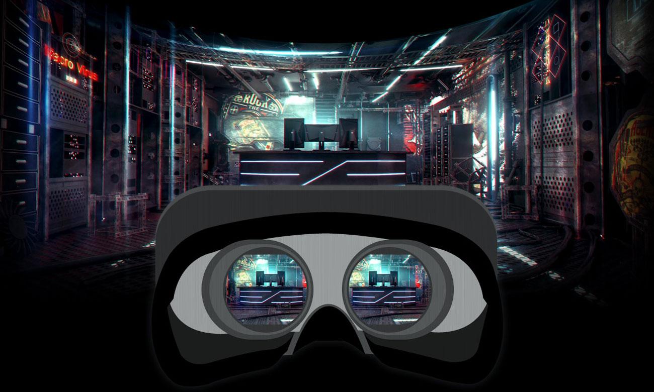 ASUS PRIME H370-PLUS ASUS Beyond VR Ready