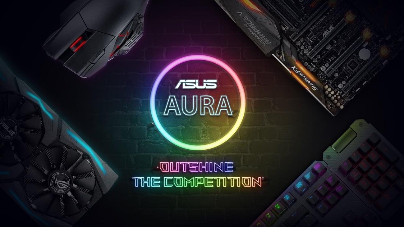 Płyta główna ASUS PRIME X370-PRO Aura Sync