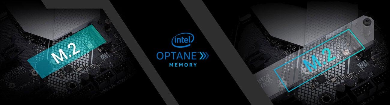 ASUS PRIME Z390-A M.2 Intel Optane
