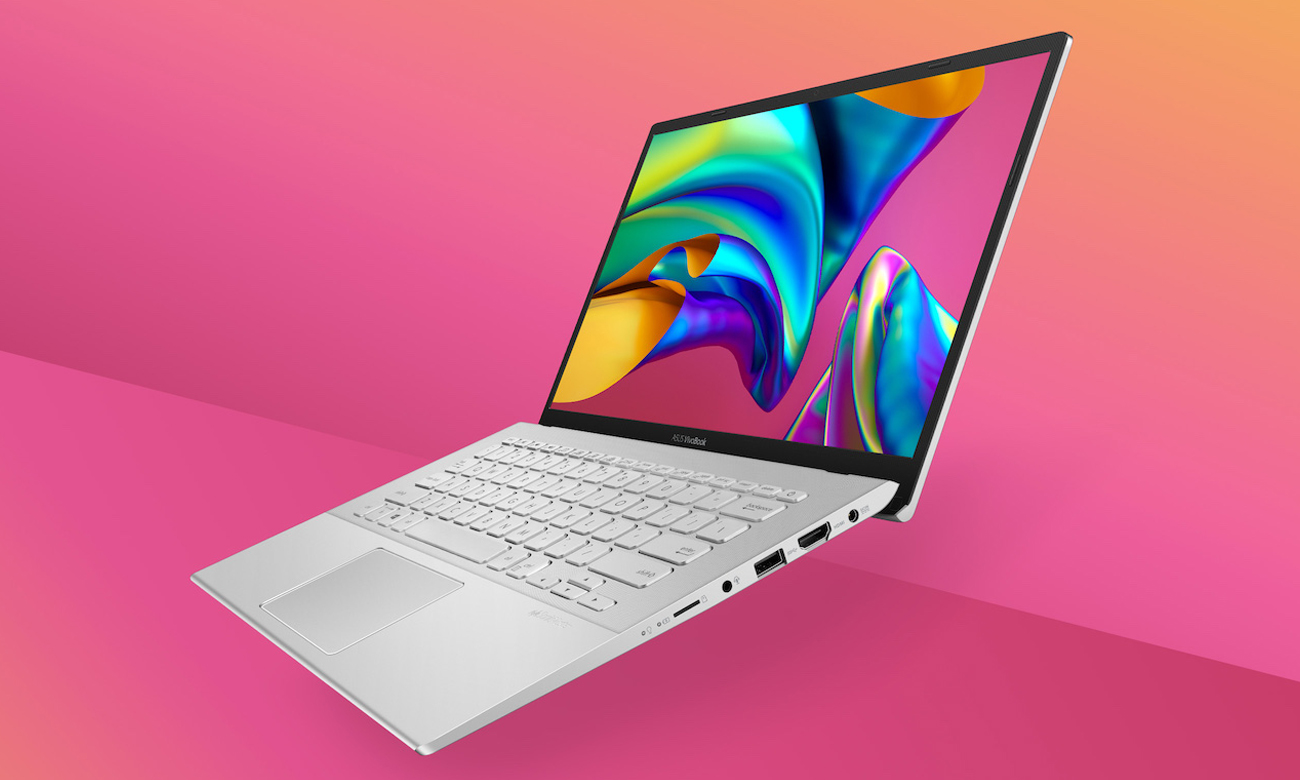 ASUS VivoBook 14 wydajność