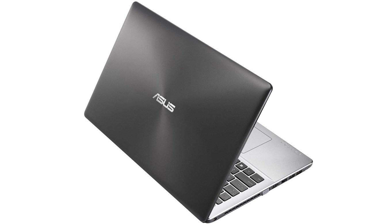 ASUS R510JX design