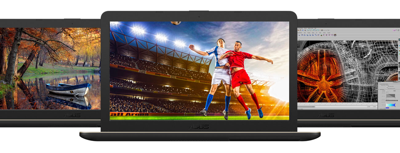 ASUS VivoBook R540MA Procesor Intel Celeron