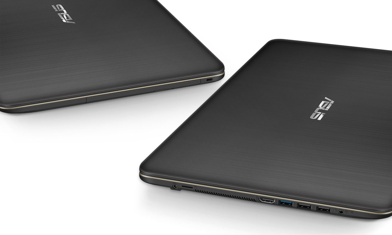 ASUS VivoBook R540UA Złącze HDMI
