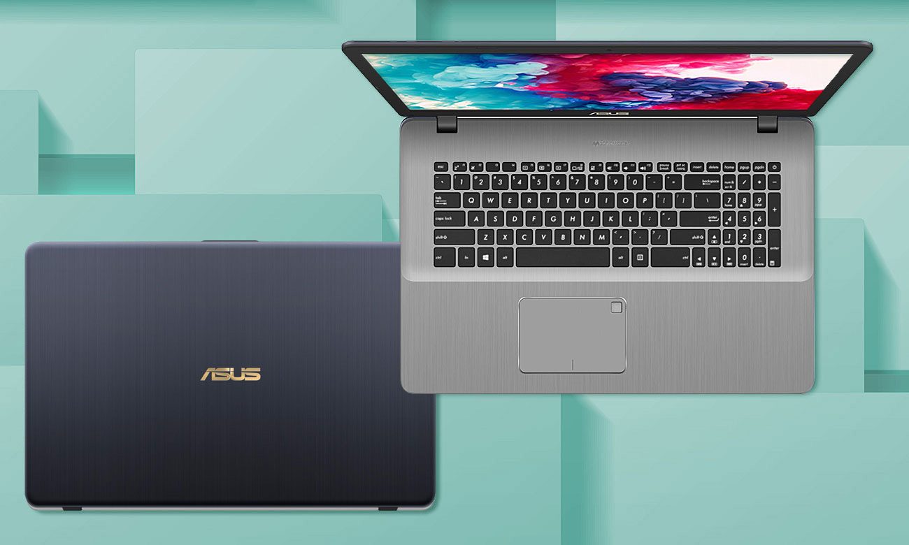 ASUS VivoBook R702UA Intel UHD Graphics 620