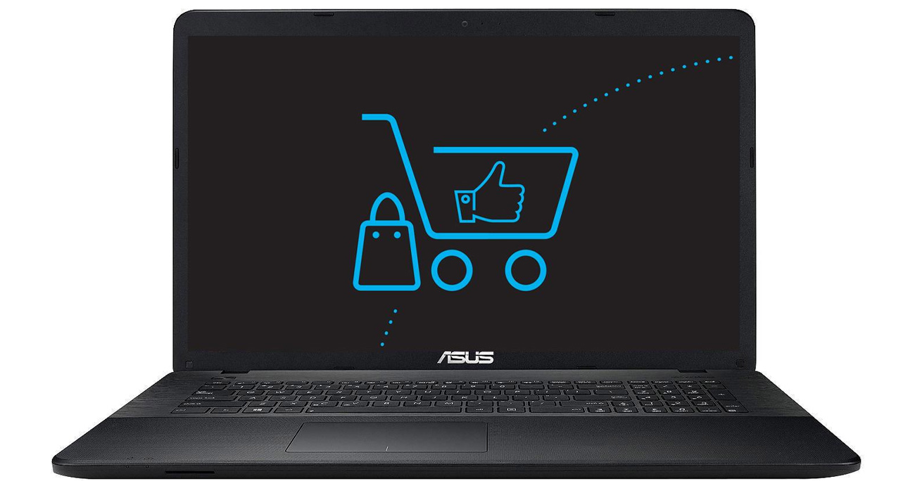 ASUS R752NV Karta graficzna NVIDIA GeForce 940MX