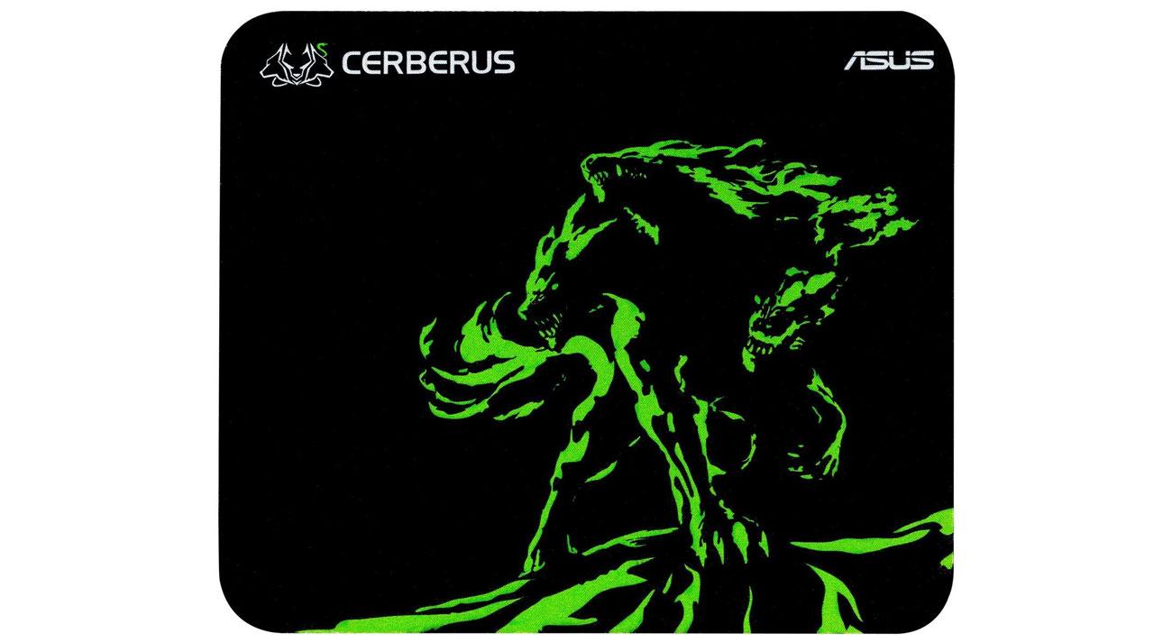 ASUS ROG Cerberus Mini