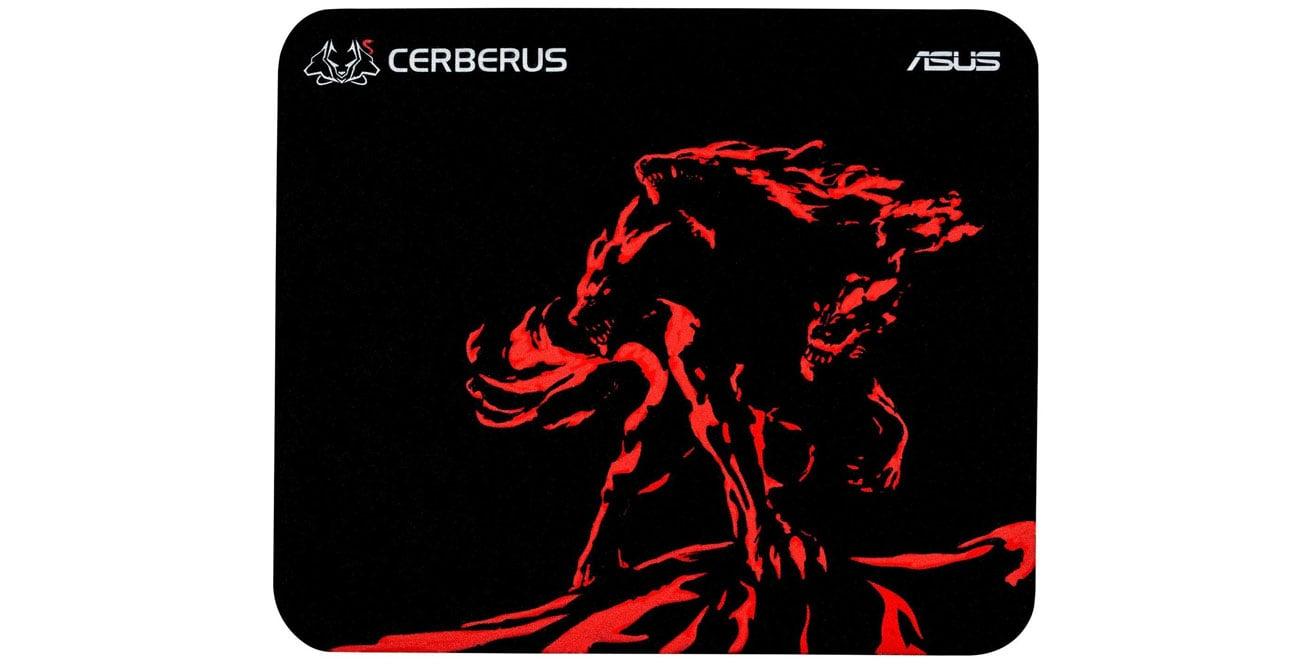 ASUS ROG Cerberus Plus