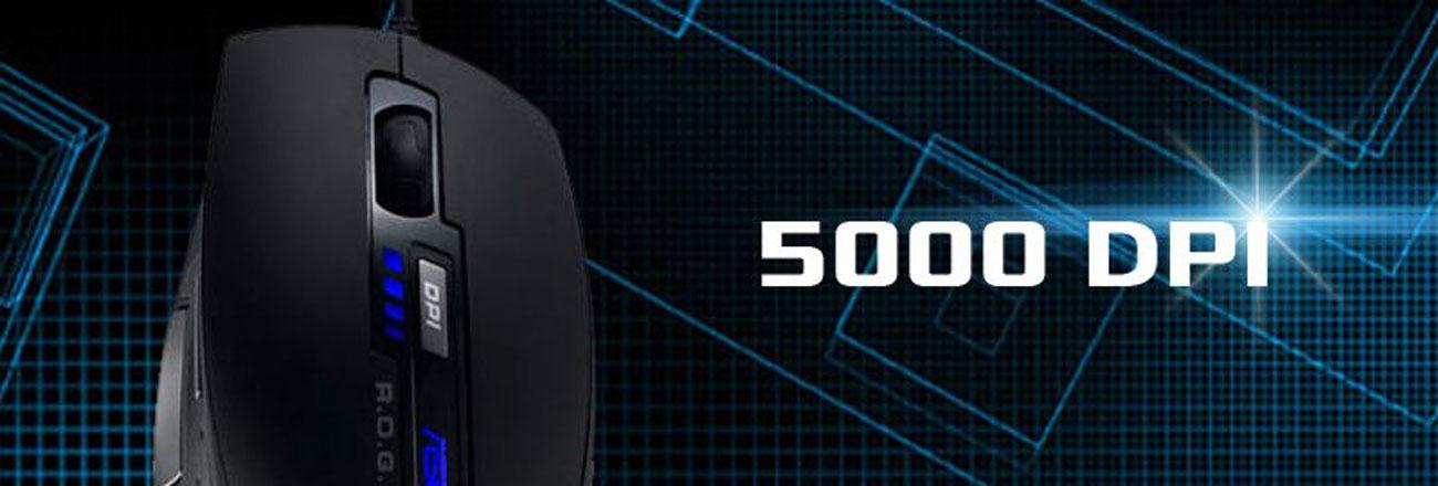 ASUS ROG GX850 Black