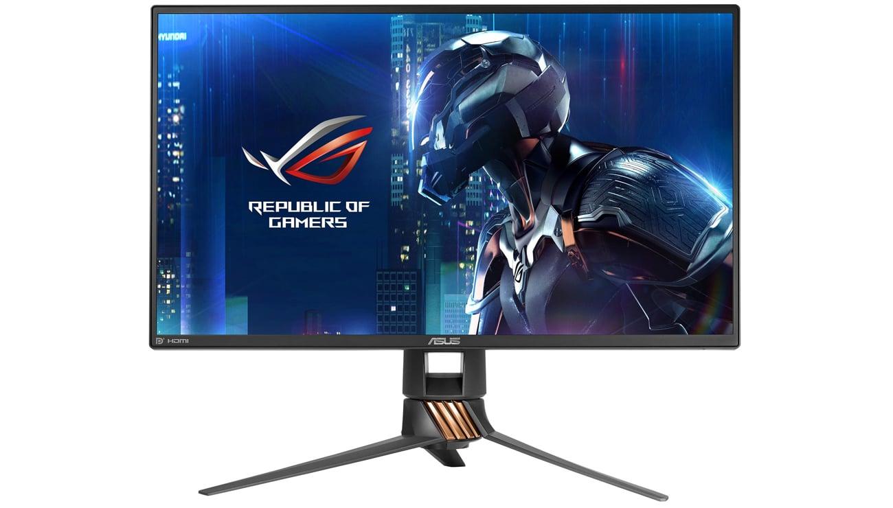 ASUS ROG PG258Q NVIDIA® 3D Vision-ready
