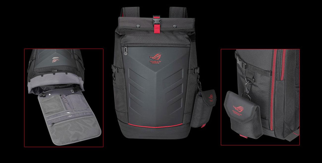 ASUS ROG Ranger Backpack