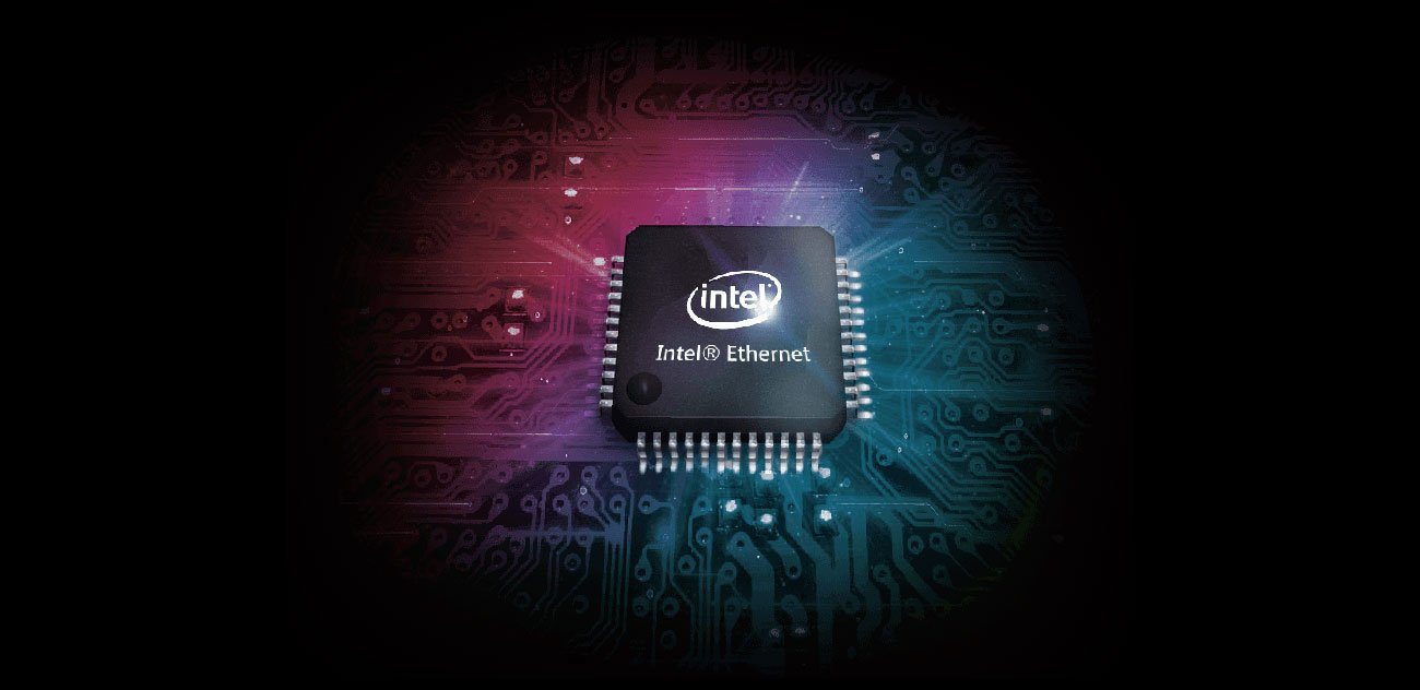 ASUS ROG STRIX Z370-G GAMING (WI-FI AC) Intel Ethernet