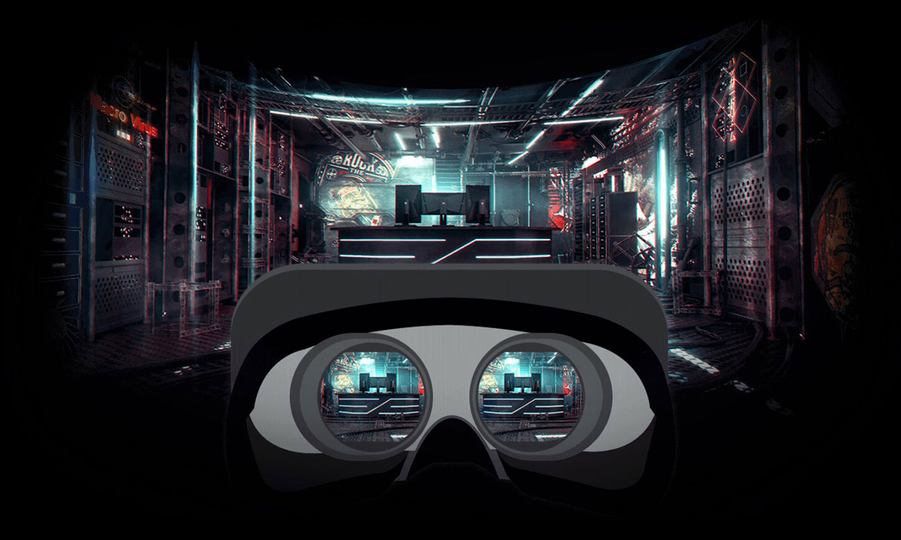 ASUS ROG STRIX Z370-G GAMING (WI-FI AC) VR Ready