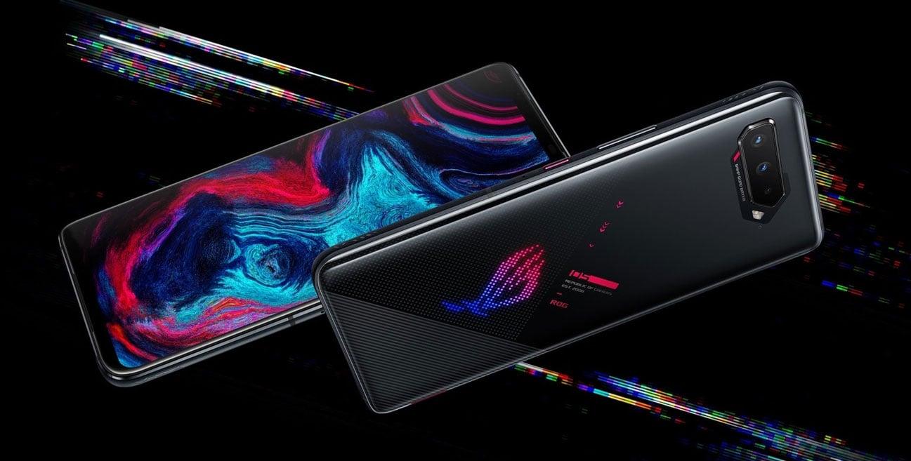Ekran od Samsunga z matrycą AMOLED