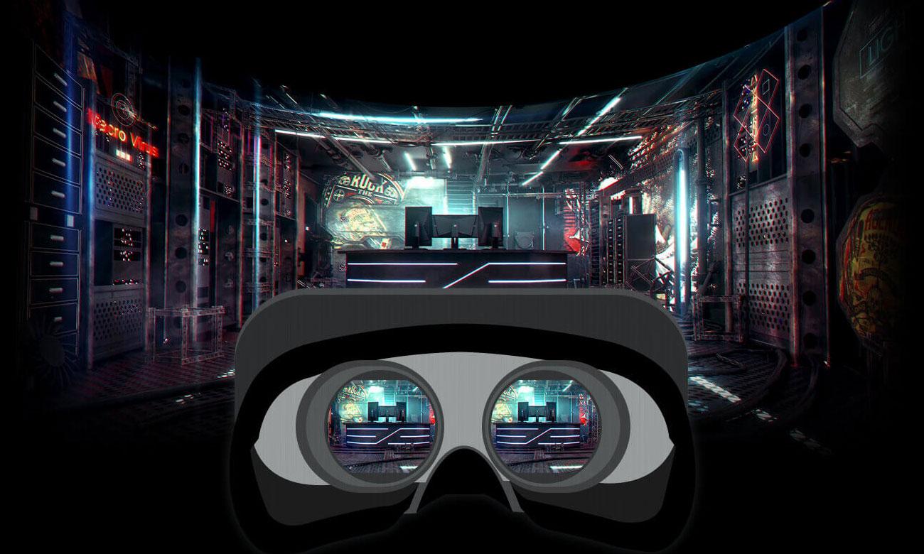 Asus ROG Crosshair VI Extreme VR Ready
